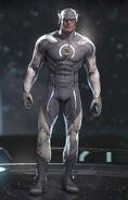 Flash - Death Racer (alt)