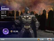 Insurgency Batman Injustice:Gods Among Us iOS