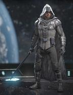 Robin - Agent 37