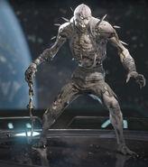Scarecrow - God