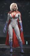 Supergirl - Power Girl