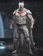 Batman - Gotham Ghost