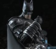Batman P2 Intro