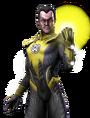 366px-Sinestro Render