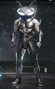 Black Manta - Electrum