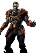 InjusticeDeathstrokeInsurgancy