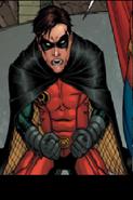Robin injustice