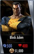 BlackAdamCardiOS