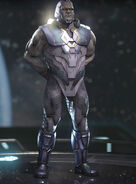 Darkseid - Lord of Apokolips