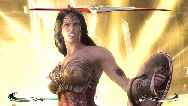 Blog - Wonder Woman