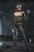 Catwoman - Tournament