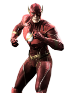 InjusticeTheFlash