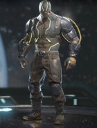 Bane - Fearbringer