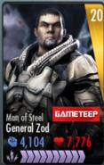 MoS Zod IOS