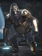 Gorilla Grodd - Tournament