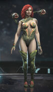 Poison Ivy - Seductress - Alternate