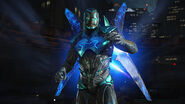 Blue Beetle 2 - Injustice 2