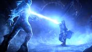 Sub-Zero's ending (Injustice 2)