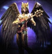 Hawkgirl-regime