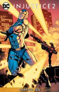 Injustice 2 Issue 5 digital 2