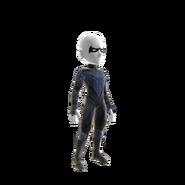 NightwingAvatarCostume