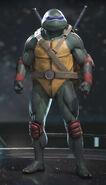 TMNT - Half-Shell Hero Alt