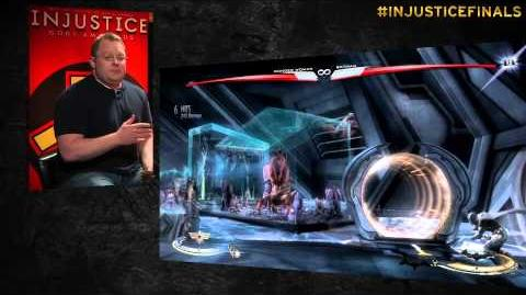Injustice Battle Arena Finale Recap & Memorial (Part 1 3)-0