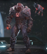 Atrocitus - Violent Vein