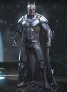 Batman - Nth Metal (alt)