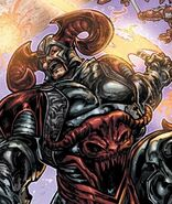 Steppenwolf Injustice vs MotU