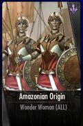 Amazonian Origin iOS