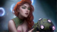 Poison Ivy Ending 1