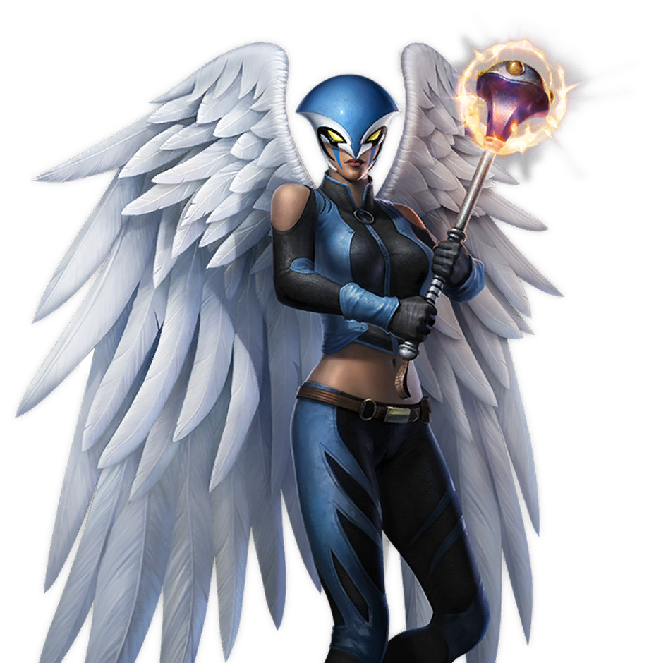 Hawkgirl: Injustice:Gods Among Us Wiki