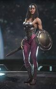 Wonder Woman - Circe