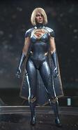 Supergirl - Nth Metal