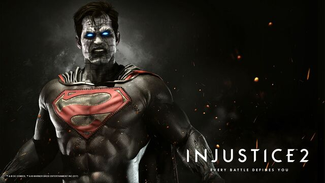 FileInjustice2 BIZARRO Wallpaper 1920x1080 82