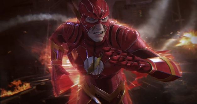 Blog - Flash