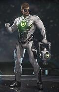Green Lantern - Electrum