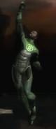John Stewart Green Lantern in Archives