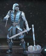 Sub-Zero - Grandmaster Kuai Liang - Alt