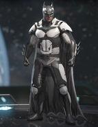 Batman - Noir - Alternate