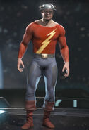 Flash - Jay Garrick Flash