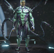 Brainiac - Intergalactic Tyrant