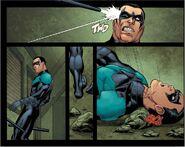 Nightwing death