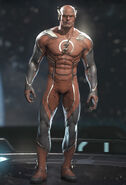 Flash - Kid Flash - Alternate