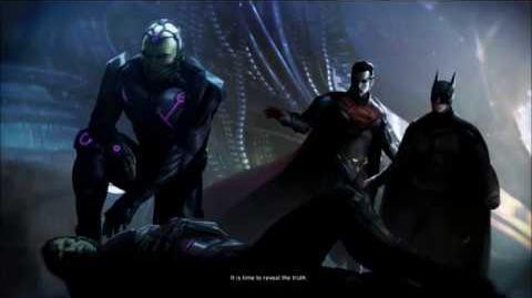Injustice 2 Brainiac's Ending-0