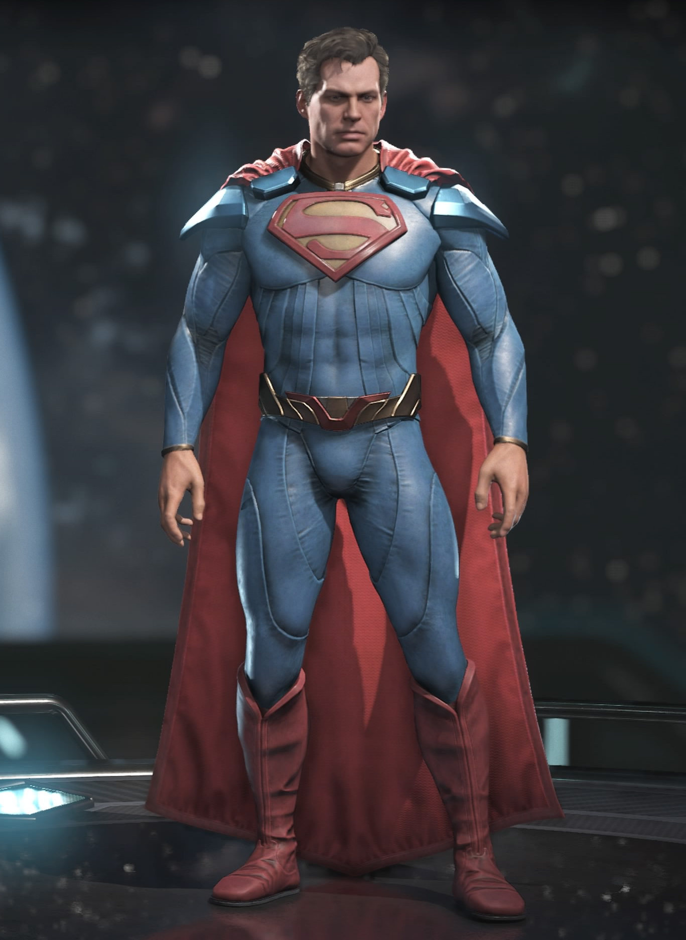 Superman - Truth and Justice  sc 1 st  InjusticeGods Among Us Wiki - Fandom & Superman/Gallery | Injustice:Gods Among Us Wiki | FANDOM powered by ...