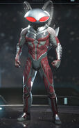 Black Manta - Sins of the Father