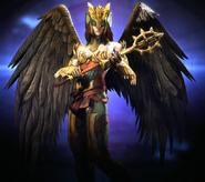 Hawkgirl (Regime)