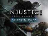 Injustice Downloadable Content